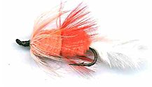 Babine Special Single Hook fly pattern
