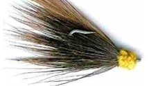 Horror Bonefish fly pattern