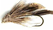 The Muddler Minnow Streamer fly pattern