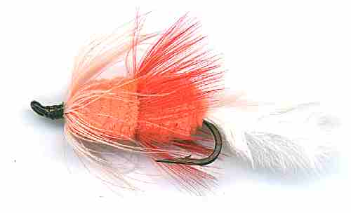 The Babine Special Single Hook Fly