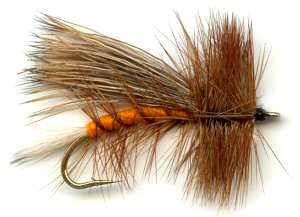 Improved Sofa Pillow Stimulator Attractor Dry Fly